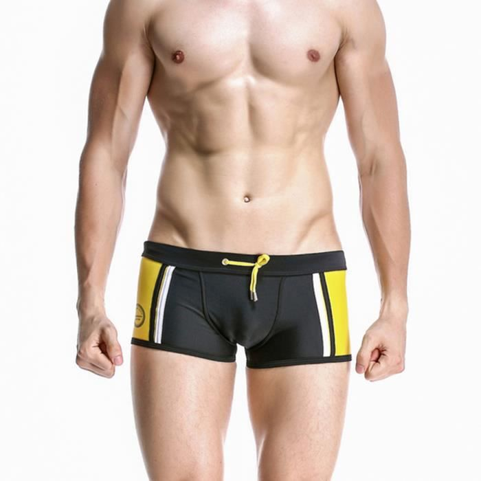 Maillot de bain homme piscine maillots hommes et garcons for Short de bain piscine