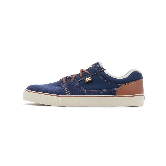Baskets basses DC shoes Tonik SE