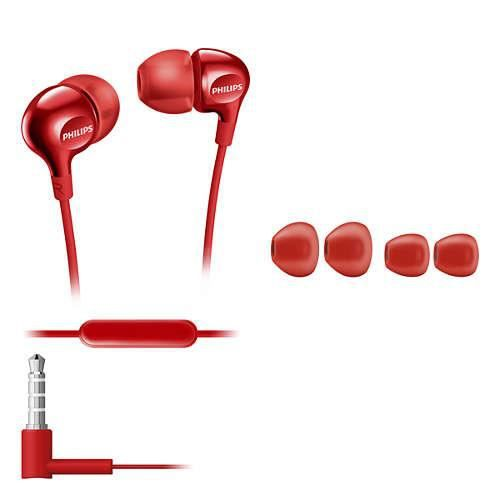 ECT INTRA SHE3705RD ROUGE PHILIPS