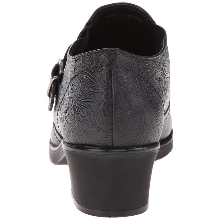 Couleur Slip-on Mocassins L07R4 Taille-37 1-2