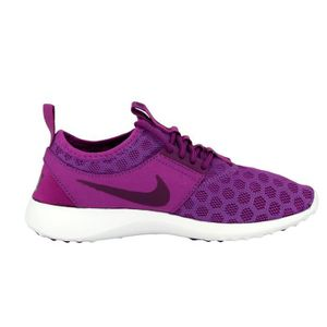 official photos c98ad 79092 ... BASKET Nike JUVENATE Chaussures Mode Sneakers Femme Viole ...