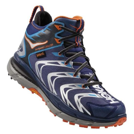 Homme Trail Speed 2 One Wp Hoka Chaussures Tor Running Mid 7fyY6bg