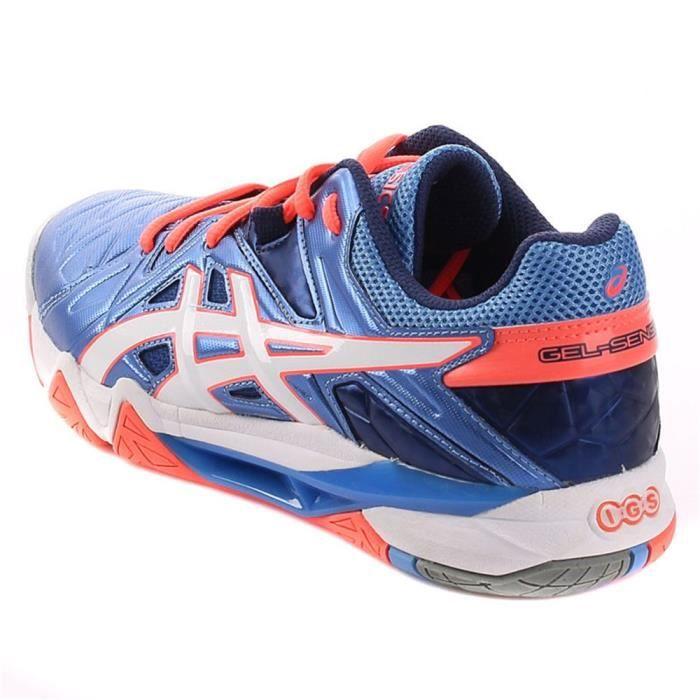 Chaussures Asics Gelsensei 6 Womens 4701
