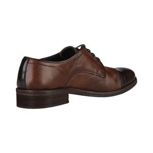 Made In Italia - Chaussures Pour Homme (Alberto_Tdm) - Brun HBS8ubx