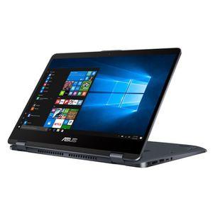 ASUS PC Portable ViveBook Flip TP410UA-EC243T 14\