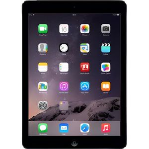 TABLETTE TACTILE APPLE IPAD AIR 32GO 4G WIFI SPACE GRIS