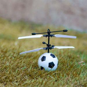 DRONE jouets RC football Hélicoptère RC Jouets d'enfants