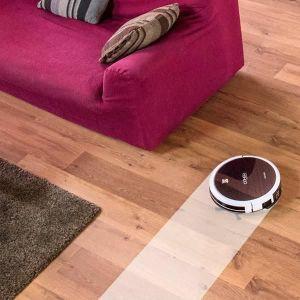 ASPIRATEUR CENTRAL Robot aspirateur et serpillière intelligent avec r