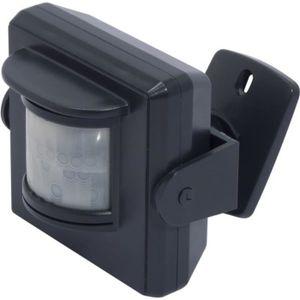 eclairage exterieur avec detecteur de mouvement sans fil achat vente eclairage exterieur. Black Bedroom Furniture Sets. Home Design Ideas