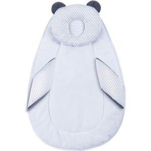 CALE BÉBÉ CANDIDE Support de sommeil respirant Panda Pad