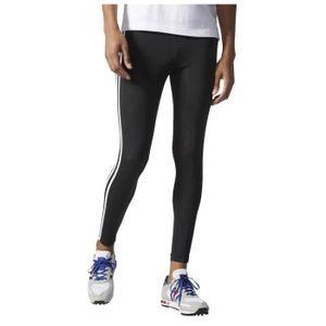 Adidas - Adidas Clfn Tights Leggings Homme Noir Noir Noir - Achat ... ba89a5209b3