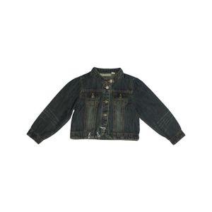 Noir Vêtement 3 Suisses Veste Enfant Hiver 2 Fille Ans ED2IW9HY