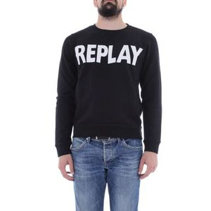 8145ee38c6fce Sweat Replay homme - Achat   Vente Sweat Replay Homme pas cher ...