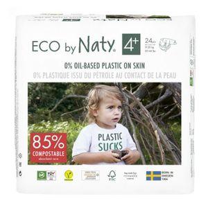 COUCHE NATY Couches écologiques T4+ x 42