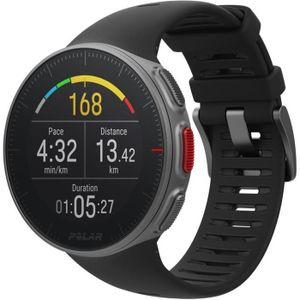 Montre connectée sport POLAR VANTAGE V noir montre cardio gps multisports