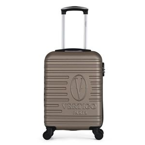 33679a984f VALISE - BAGAGE Valise Cabine ABS – Coque rigide – 50cm MONTREAL ...