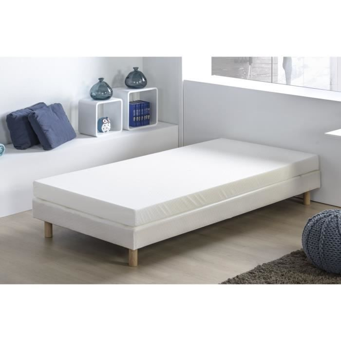 achat matelas mousse matelas literie maison et. Black Bedroom Furniture Sets. Home Design Ideas