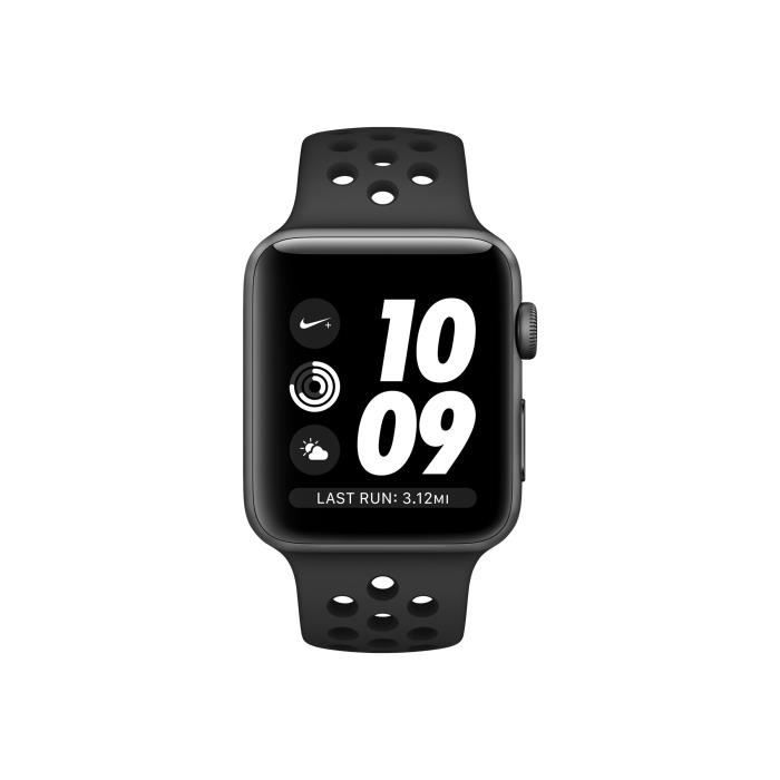 uk availability great fit half price Apple watch series 3 nike