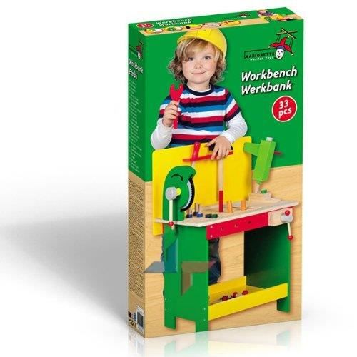 etabli bricoleur enfant achat vente jeux et jouets pas. Black Bedroom Furniture Sets. Home Design Ideas