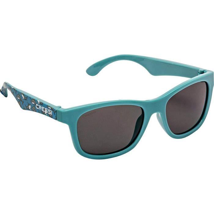 en ligne vente pas cher magasiner pour authentique Cressi Kiddo Sunglasses - Lunettes de Soleil Enfant 6+ Ans Polarisé Unisexe