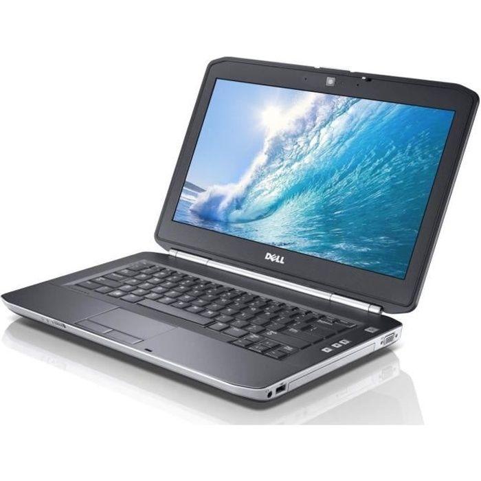 PC RECONDITIONNÉ Dell Latitude E5430 - Dual Core - 4Go - 320Go