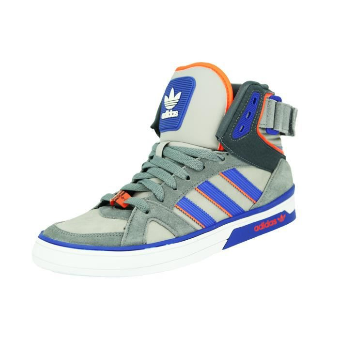 BASKET Adidas SPACE DIVER Chaussures Mode Sneakers Homme