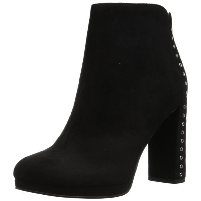 Guess Beverly Ankle Boot TSEAA Taille-39 1-2 k8WF7