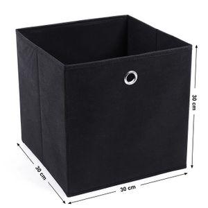 tiroir de rangement 30x30 achat vente pas cher. Black Bedroom Furniture Sets. Home Design Ideas