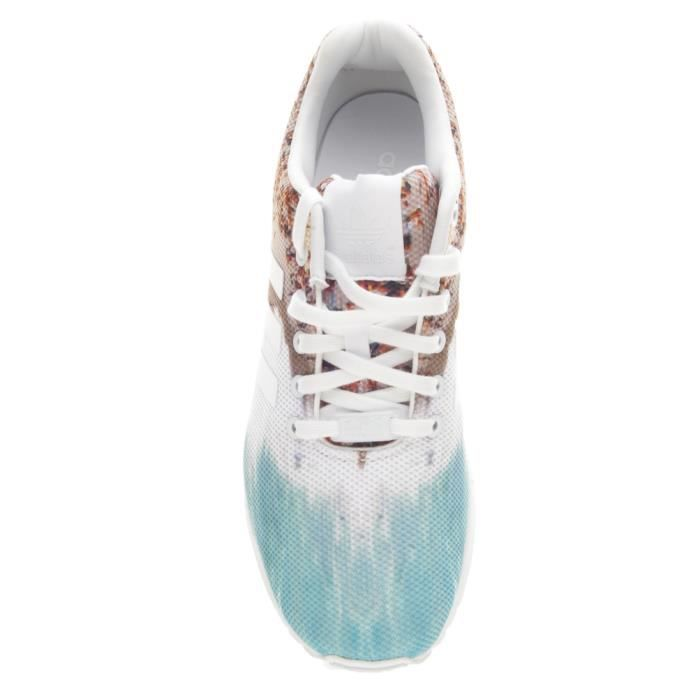 Chaussures Adidas Zx Flux S75493