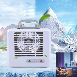 CLIMATISEUR FIXE Portable Mini Climatiseur froid Artic Cooling refr