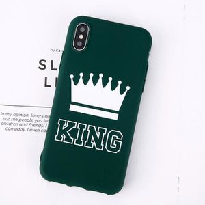 coque king iphone 8