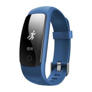 MONTRE CONNECTÉE St16 Fitness Tracker Smart bracelet activité Track