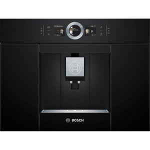 MACHINE À CAFÉ Machine à café encastrable BOSCH - CTL 636 EB 1 •