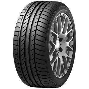PNEUS AUTO PNEUS Eté Dunlop SP Sport Maxx TT 205/55 R16 91 W