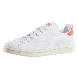 stan smith femme scratch rouge