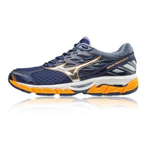 huge selection of 2855b e10a0 CHAUSSURES DE RUNNING Mizuno Hommes Wave Paradox 4 Chaussures De Course