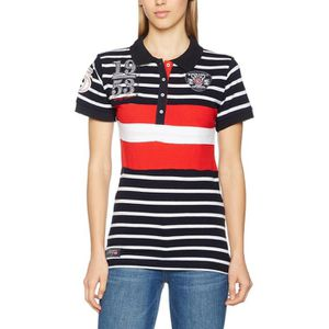 Norway Vente Polo Femme Geographical Achat 80OwPkn
