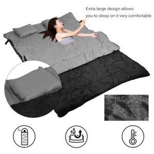 sac de couchage duvet achat vente pas cher. Black Bedroom Furniture Sets. Home Design Ideas