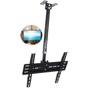 FIXATION - SUPPORT TV TD® Support murale tv orientable et inclinable uni