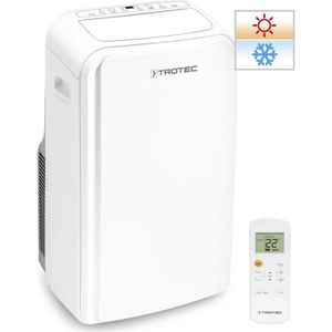 CLIMATISEUR MOBILE Climatiseur mobile local PAC 3500 SH Trotec