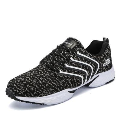 reputable site 21a0c d5924 De Basket Sneakers Casual Homme Sport Chaussures Outdoor wqE