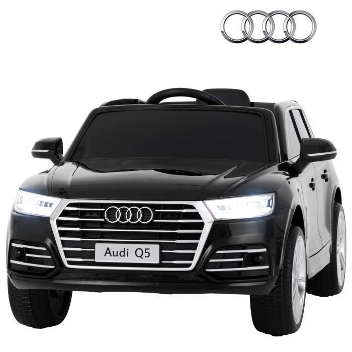 Jeux Q5 Audi Et Voiture Vente Electrique Enfant Pour 12v Achat EHW29DI