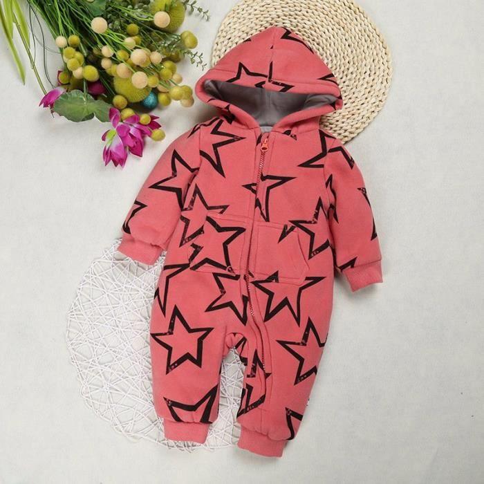 b7026247d3a63 GIGOTEUSE - TURBULETTE Star Vêtements pour bébés barboteuses bébé garçon