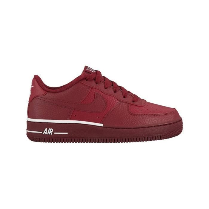 new style 198ce 84d82 BASKET Chaussures Nike Air Force 1 GS