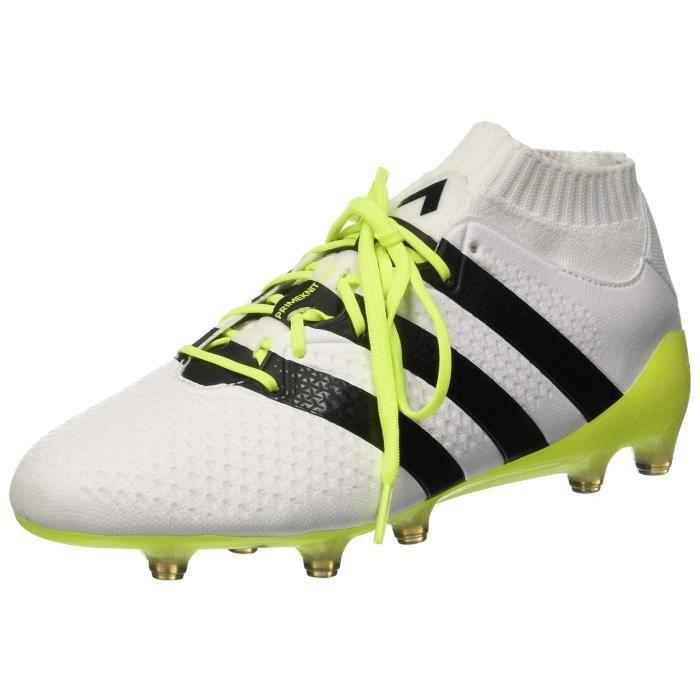 Adidas Women's Ace 16.1 Primeknit Fg ag W Football Boots 3OV6Z5 Taille 37