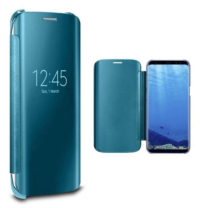 coque samsung s8 clear cover