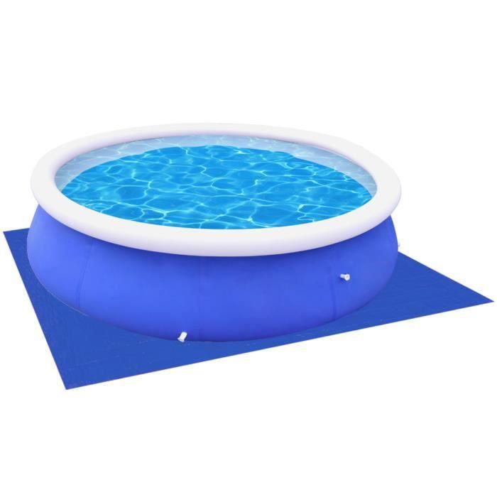 tapis de sol pour piscine achat vente pas cher. Black Bedroom Furniture Sets. Home Design Ideas