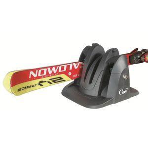 porte skis magnetiques pour achat vente porte skis magnetiques pour pas cher cdiscount. Black Bedroom Furniture Sets. Home Design Ideas
