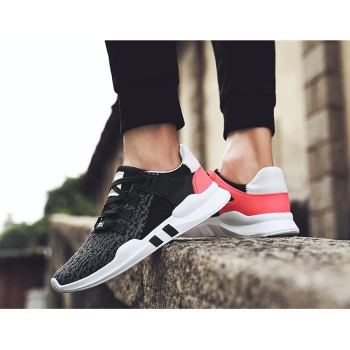 Chaussures de course de pour hommes mode chaussures Basket 7wfd8q7
