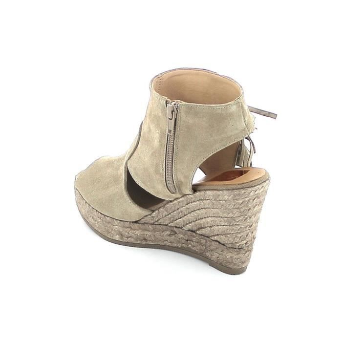 Saguaro Hiver chaud en fausse fourrure lacent Bottines Chaussures Casual FUMJ7 Taille-39 t4pmeDD5
